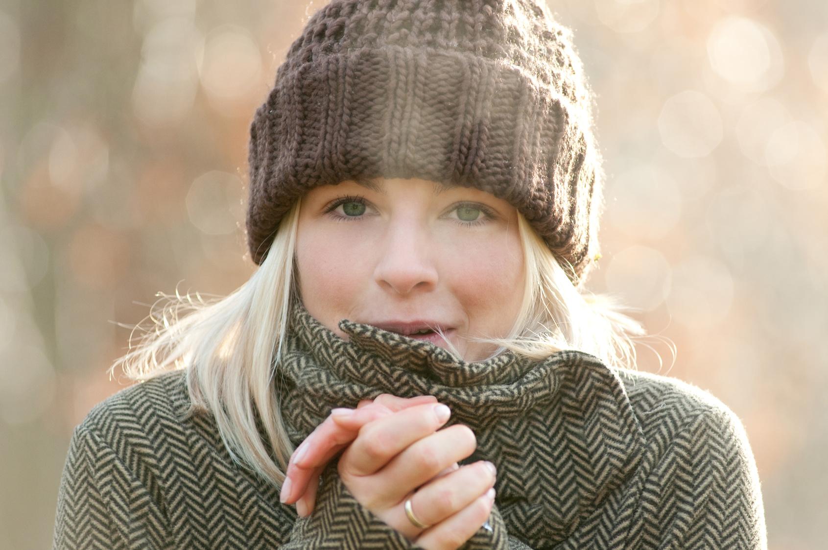 Gesundheitsgefahren im Winter erkennen und vermeiden