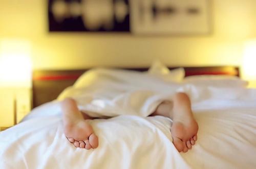 Diese 5 Faktoren beeinflussen unsere Schlafqualität besonders