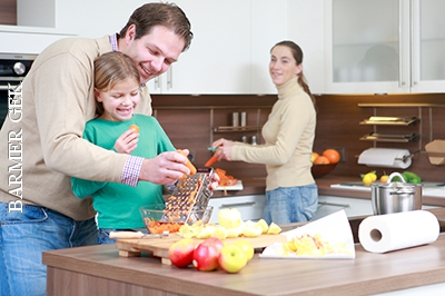 Zuckerkonsum bei Kindern