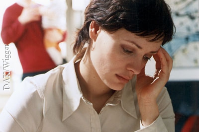 Burnout-Verbreitung überschätzt
