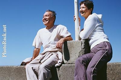 Ein gesunder Lebensstil mit ausreichend Bewegung beugt einer Diabetes-Erkrankung effektiv vor.