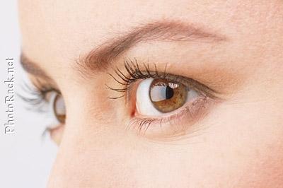 Kontaktlinsen gründlich reinigen