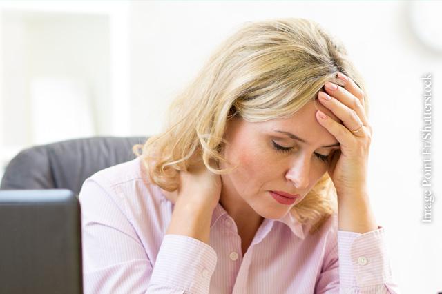 Bei Dauerstress droht Burnout