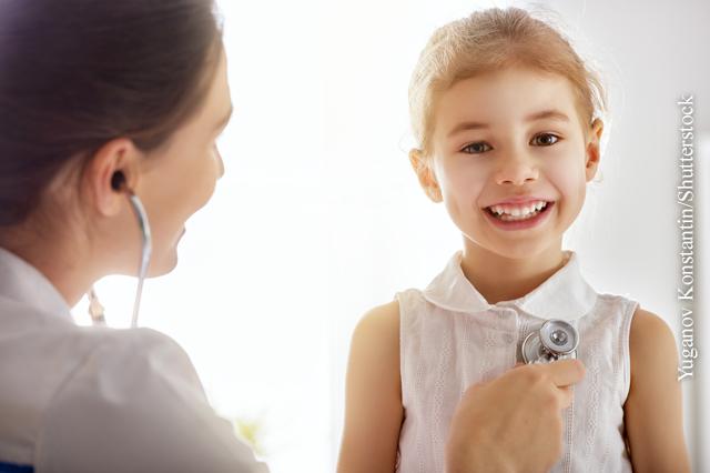 Bewusstlosigkeit bei Kindern