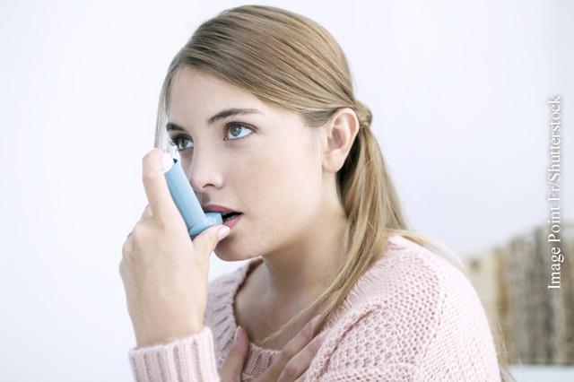 Chronische Lungenerkrankungen