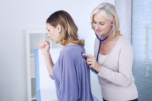 Disease-Management bei COPD