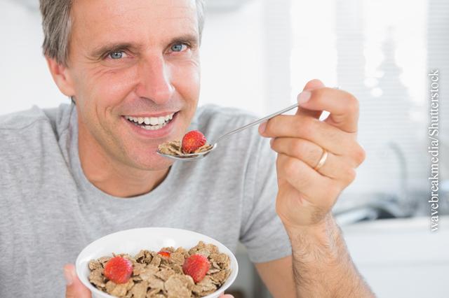 Fasten – mehr als eine Diät
