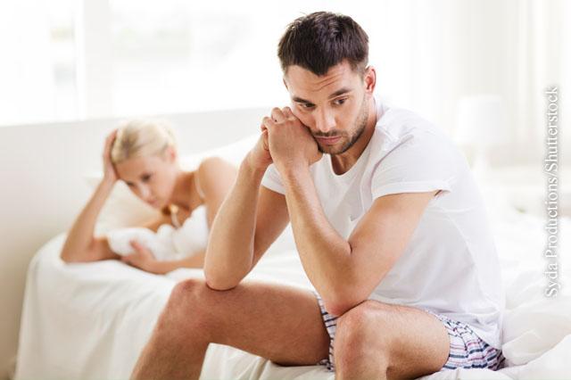 Fruchtbarkeit beim Mann