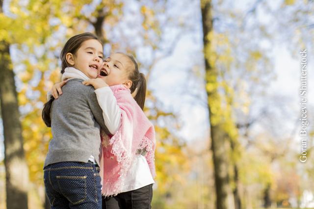 Gefahr Kurzsichtigkeit bei Kindern