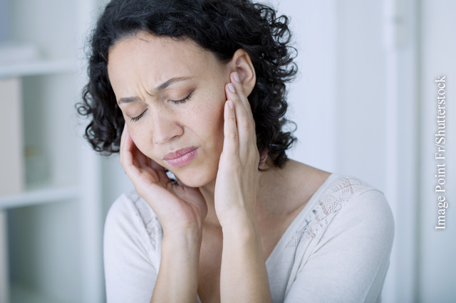 Gefühlslage beeinflusst Tinnitus