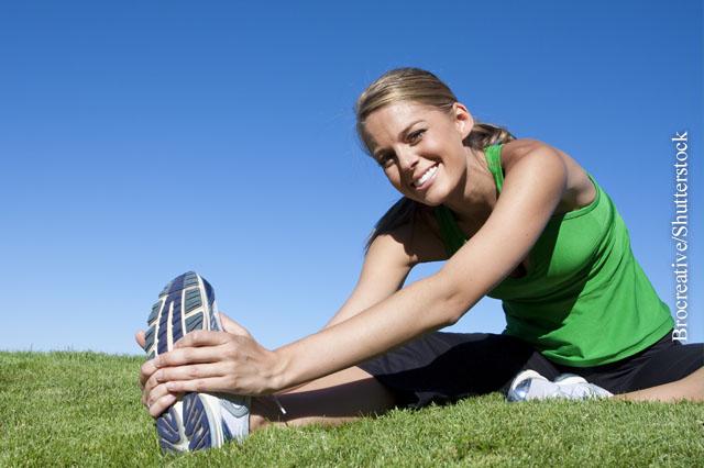 Gute Kost für Ausdauersportler