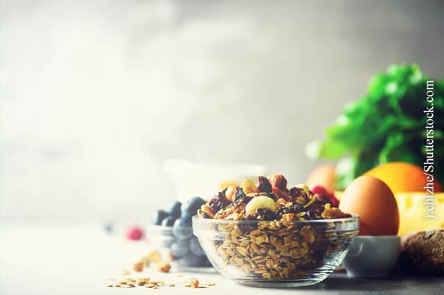 Machen Kohlenhydrate empfindlich?