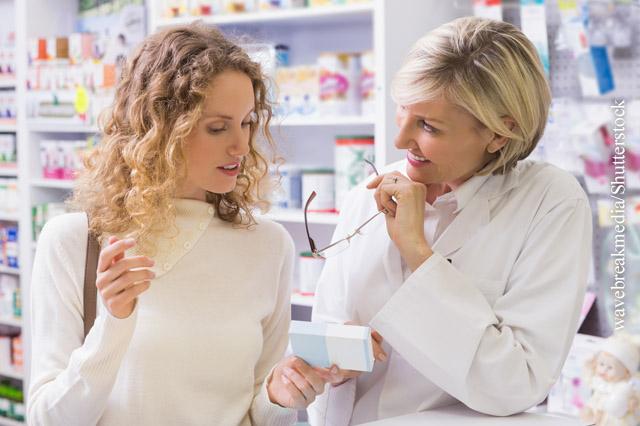 Medikamente lückenlos einnehmen