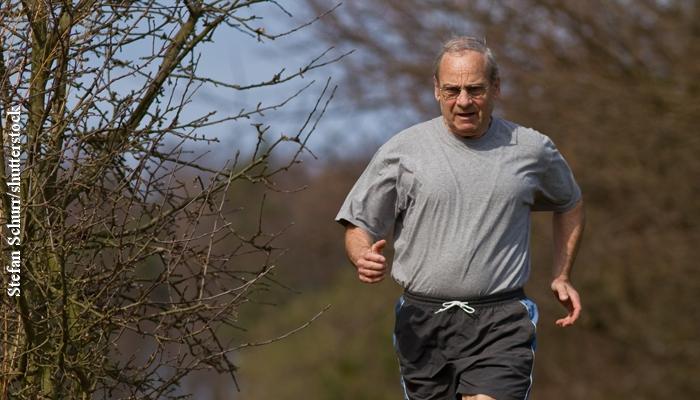 Sport hilft Herzkranken