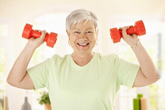 Sport bei koronarer Herzkrankheit
