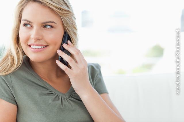 Die Terminservicestellungen der Kassenärztlichen Vereinigungen ermöglichen eine unkomplizierte Terminvergabe per Telefon.