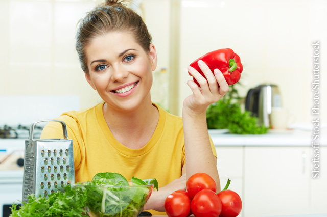 Beispiele für Diäten für Diabetiker