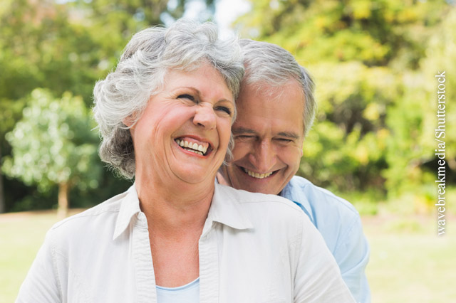 Wandern für Senioren
