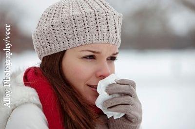 Suchtmittel Nasenspray