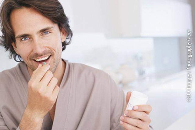Antibiotika richtig anwenden