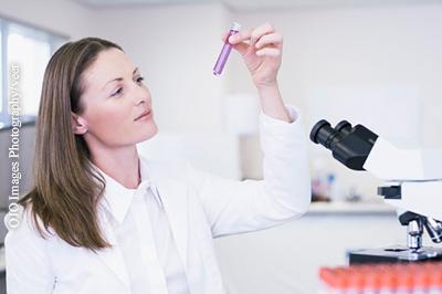 Bakteriengift gegen Krebs