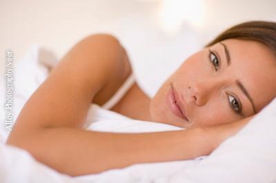 Erholsam Schlafen ist lernbar