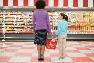 Die Auswahl an Lebensmitteln ist riesig. Kennzeichen auf den Verpackungen sollen dabei helfen, gesunde Produkte zu finden.
