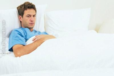 Lungenentzündung oft unterschätzt