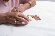 Ursache der Altersarmut in Deutschland